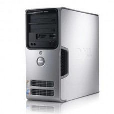 WORKSTATION: Dell DIMENSION E520